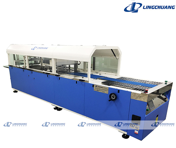 Come and learn about Shenzhen Lingchuang Automation Technology Co., Ltd.