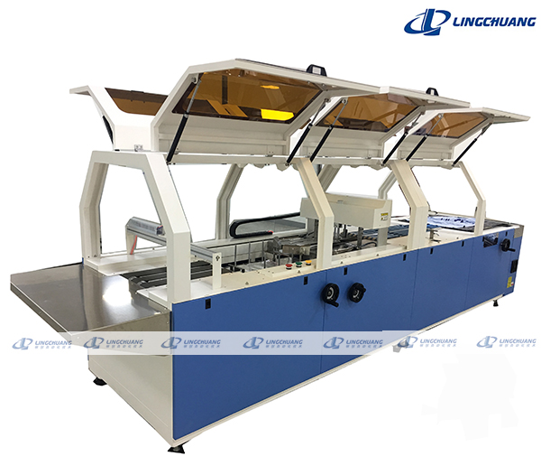 Automatic packaging machine manufacturers drive the development of the packaging industry
