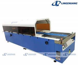 PMTD-4350 Automatic Folding And Packaging Machine for Thick Garment