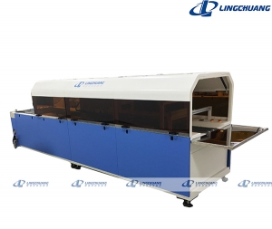 PMTD-6000C Multifunctional Folding And  Packaging Machine for Trousers